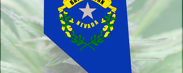 Nevada Cannabis Laws and Regulation