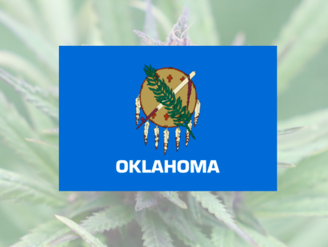 Oklahoma Cannabis Laws and Regulations